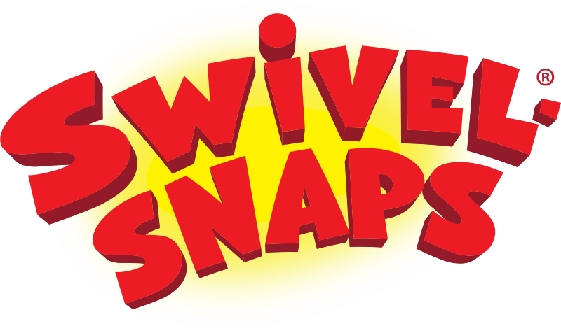 Swivel Snaps Logo
